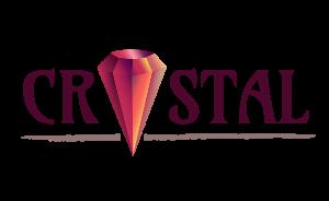 Crystal : Brand Short Description Type Here.